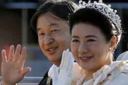 天皇皇后両陛下
