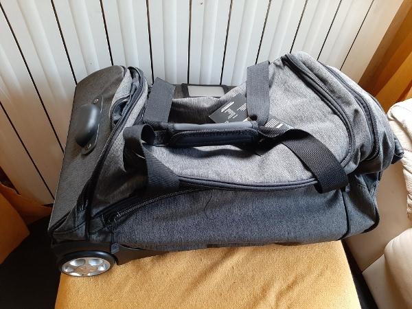機内用バッグ